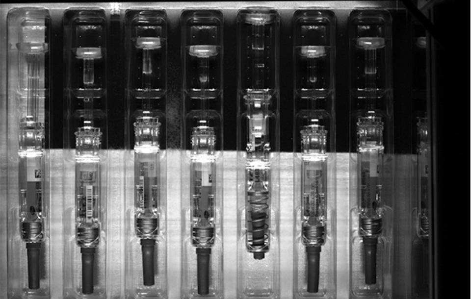 Syringe manufacturers need to ensure high levels of quality
